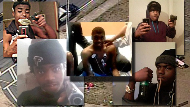 Anthony Stokes Facebook montage CBS46
