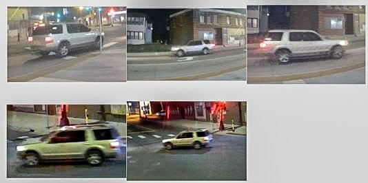 Minnesota Authorities Release Photos of SUV that Fired Shots at National Guard Members in MN After Maxine Waters Called for More Confrontations