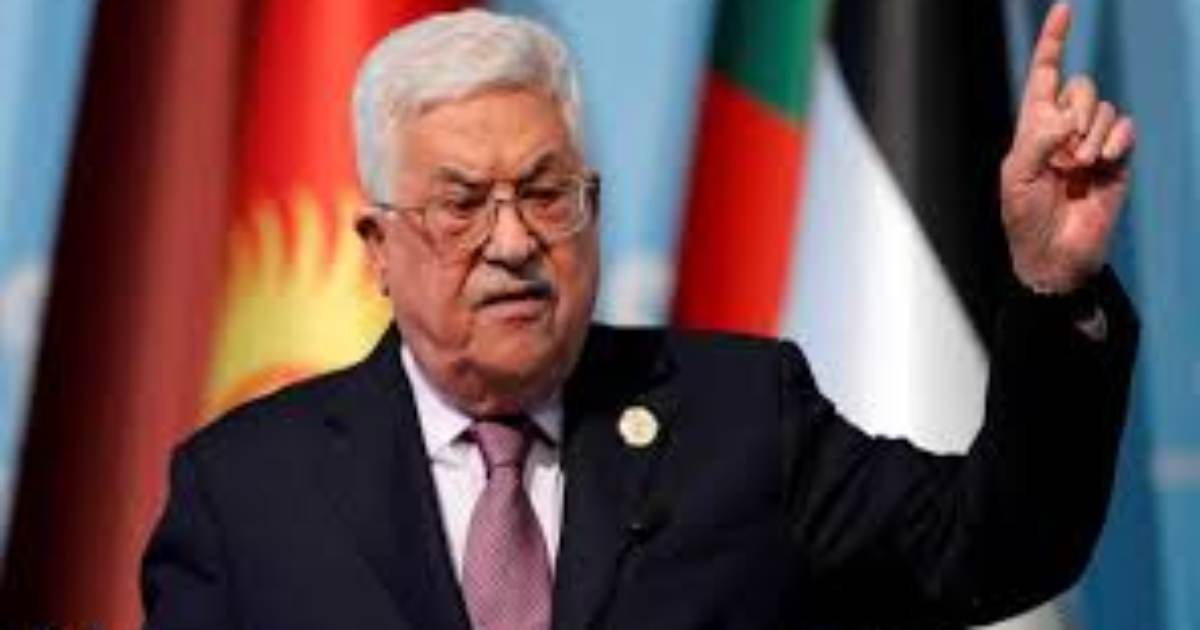 """DISTURBING: Palestinian President Vows To Invade Jerusalem With """"Millions Of Fighters"""" (VIDEO)"""