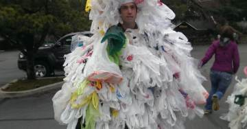 NPR Admits Plastic Bag Bans Pointless, Paper & Cloth Totes Worse For Environment