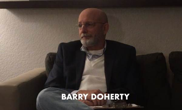 Developing: Milwaukee Elections Chief Lost Elections Flash Drive in Morning Hours of November 4th  plus MORE Barry-Doherty-600x361