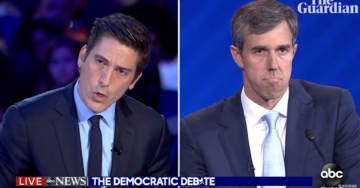 "Beto Doubles Down: ""Hell Yes We're Going To Take Your AR-15""; Fundraising Off Delusions Of Gun Control"