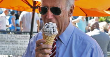 REPORT: Obama Told Joe Biden's Campaign Staff Not To Let Him 'Embarrass Himself'
