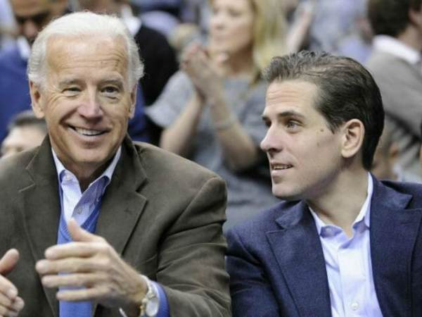 Crack Pipe Found in Hunter Biden's Rental Car – Authorities Declined to Prosecute