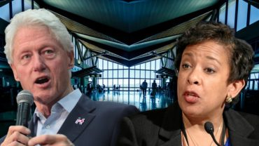 Trump Attorney: FBI Does Unprecedented Reversal of FOIA Request on Clinton-Lynch Tarmac Docs Only Because They Were Caught in a Lie (VIDEO)