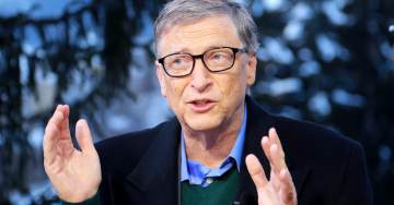 Globalist Bill Gates Says Lockdowns Need To Last 10 Weeks, Possibly 3 Months
