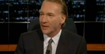 Bill Maher Defends Alex Jones While His Audience Cheers End of Free Speech Like Barking Hyenas (VIDEO)