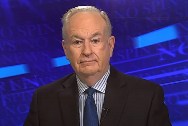 BILL O'REILLY: Joe Biden Is Dangerous (VIDEO)