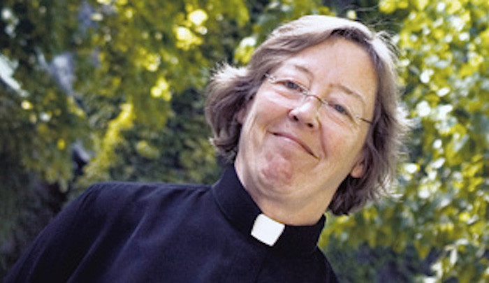 Bishop eve brunne