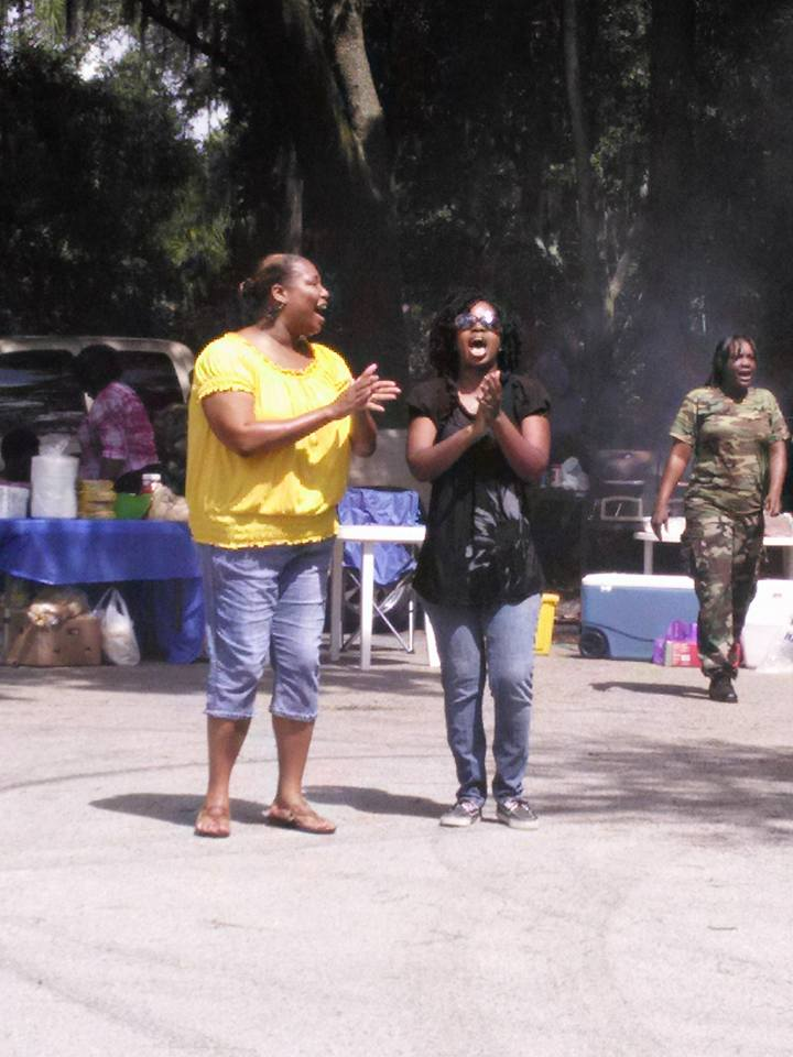 Boots on the Ground Block Party Two Facebook
