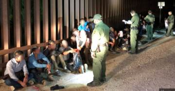 RGV Texas Border Patrol Chief Begs For Help Before Caravan Hits as Over 12,000 Illegals Caught in Last Three Weeks in Rio Grande Valley; 700 Caught Saturday