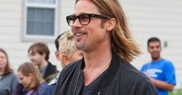 Brad Pitt Non-Profit Built 'Green' Homes in New Orleans After Katrina – Now They're Moldy And Falling Apart (VIDEO)