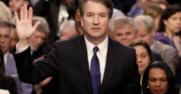 New Book Intended To Smear Supreme Court Justice Brett Kavanuagh Sells Only About 3,000 Copies
