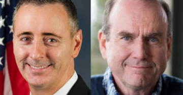 Midterm 2018 – PENNSYLVANIA House: Brian Fitzpatrick (R) vs. Scott Wallace (D) – Wallace Reportedly Belonged to Anti-Semitic Club in South Africa