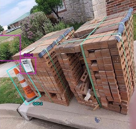 MUST SEE EXCLUSIVE: Mysterious Stacks of Bricks Are Being Delivered to Numerous US Cities - More Evidence Riots Are Organized!