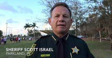 Broward Coward's Top Legal Advisor Still Employed With New Sheriff