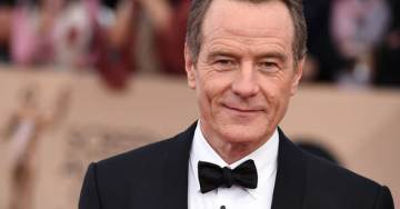 """WOW, An Honest Celeb: Cranston Says """"F*** You"""" To """"Egotistical"""" Liberals Hoping For Trump Failure"""