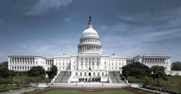 Sexual Harassment Rampant on Capitol Hill – Female Lawmakers Have 'Creep List' of Men to Avoid 'Especially in Elevators'