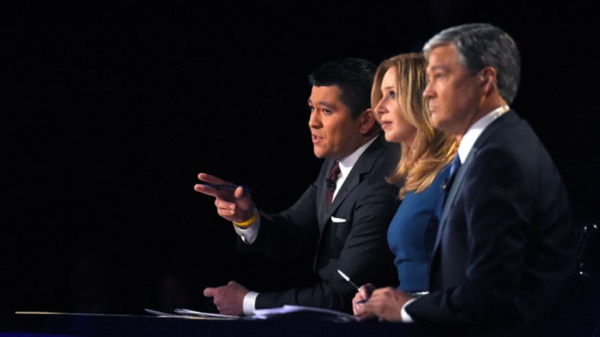REPORT: CNBC Staffers Still Licking Their Wounds After Backlash From AWFUL DEBATE