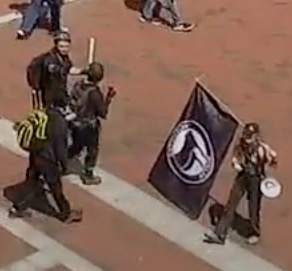 Never-Before-Seen Drone Footage from Charlottesville 2017 Protests Reveals Enormous Extent of Media Lies and Propaganda CVille-drone_40-00