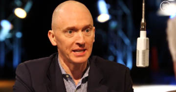 HUGE: New Information Shows Carter Page Was a Whistleblower in October 2016 But Deep State FBI Spied on Him Anyway