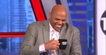 "Video: Charles Barkley Torches Jussie Smollett: ""Do Not Commit Crimes With Checks"""