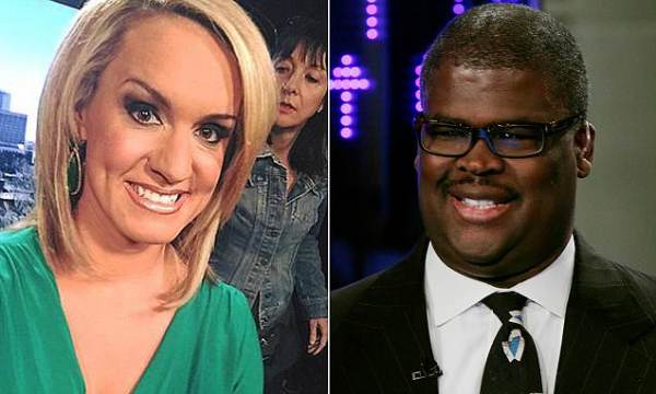 Fox News Responds With Very Strongly Worded Statement to Scottie Nell Hughes' Lawsuit