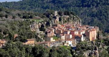 Migrant Redistribution Continues Across France: Tranquil Provençal Village (Pop. 470) Set to Receive 72 Asylum-Seekers