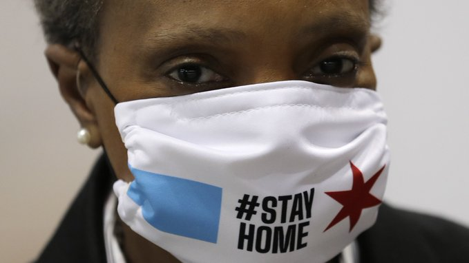More Children Have Been Shot in Chicago This Year than Have Died From Covid Nationwide