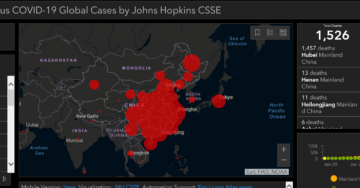 LIVE FROM HONG KONG: Latest Information Coming Out of China Indicates Coronavirus Death Totals Are Much Larger than Reported