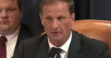 """Rep. Chris Stewart Blasts Dems On Impeachment Circus: """"Case Is So Weak That You Have To Lie"""" (VIDEO)"""