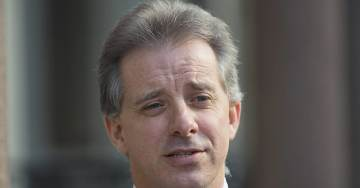 REVEALED: Dossier Author Christopher Steele Visited State Department Shortly Before 2016 Election to Brief Officials