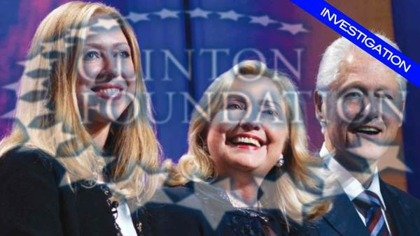 Tomorrow the Gateway Pundit Will Release Damning Information Concerning the Clinton Foundation, the FBI, DOJ and More – Stay Tuned!!!