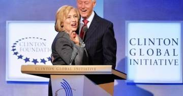 NO MORE INFLUENCE TO SELL: Clinton Foundation Reduced To Begging Donors For Cash