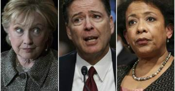 NEW=> Leading GOP Senators Demand ANOTHER Special Counsel To Investigate FBI & DOJ Over Steele Dossier Handling