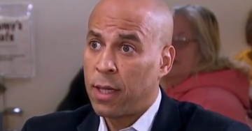 Newark NJ Water Scandal Catches Up To 2020 Democrat Candidate Cory Booker
