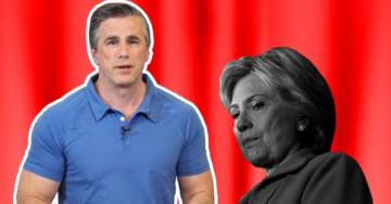 Judicial Watch Sues For Documents Potentially Showing FBI Ignored Evidence That Chinese Hacked Hillary Clinton's Private Server
