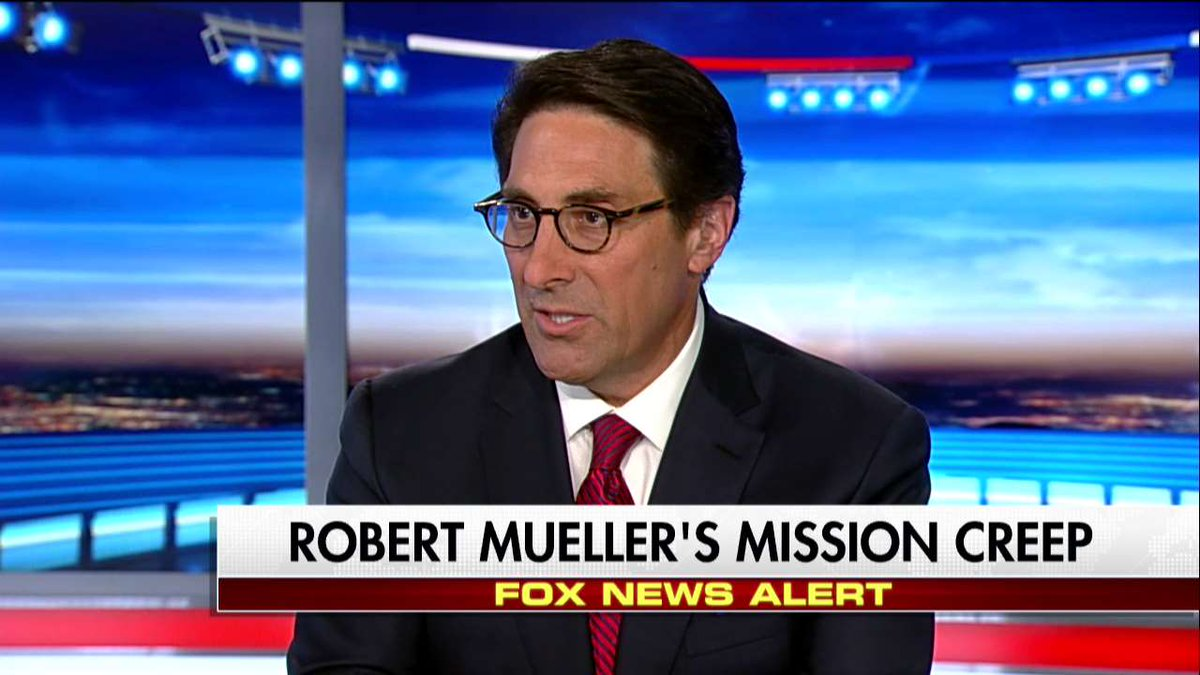 "Trump Attorney to Hannity: ""If There Was an Investigation That's Going on Right Now, the Investigation Should be James Comey"" (VIDEO)"