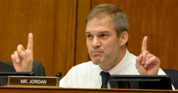 Rep. Jim Jordan is FED UP, Demands Second Special Counsel After FBI Loses Peter Strzok's Text Messages