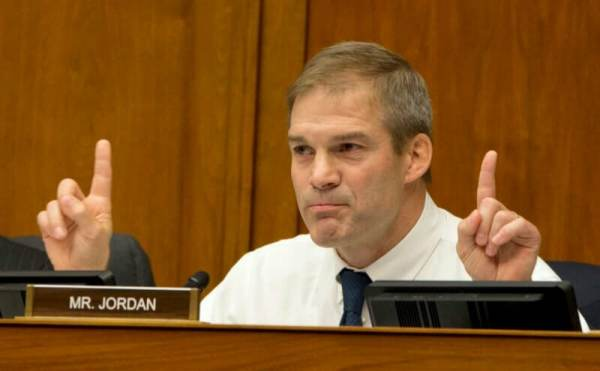 photo image Jim Jordan Goes Off! Fake News CNN Contacts Over 100 of His Former Staff and Interns Looking For Dirt