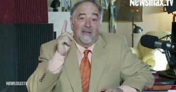 "Michael Savage Calls U.S. Strike On Syria ""Greatest Disaster Of The Trump Presidency"" (VIDEO)"