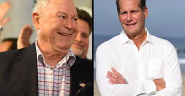 Midterm 2018 – CALIFORNIA House: Dana Rohrabacher (R) Jumps To Substantial Lead Over Harley Rouda (D)