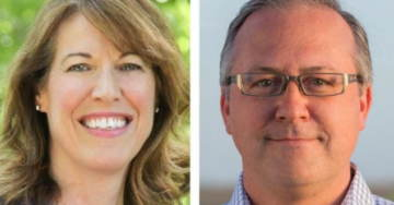 Midterm 2018 – IOWA House: David Young (R) In Neck And Neck Race With Cindy Axne (D)