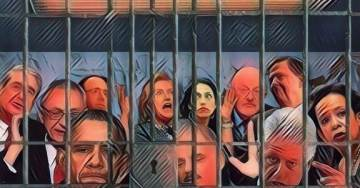 Gregg Jarrett: Criminal Acts by Comey, McCabe, Yates, Rosenstein, etc. Could Get 10 Years in Prison #FISAmemo (VIDEO)