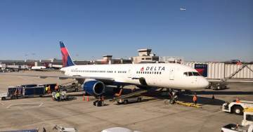 Delta Airlines May Lose $40 Million Tax Break Over NRA Kerfuffle
