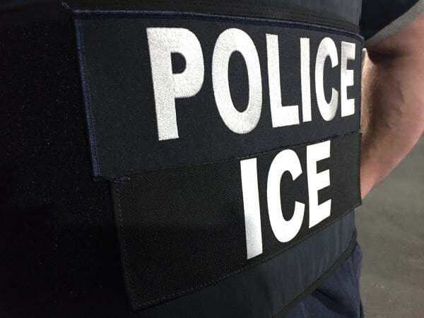 photo image Massachusetts Man Arrested After Trying to Hire a Hit Man on Twitter to Kill ICE Agents For $500