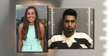 They're Not Sending Their Best: Illegal Alien Arrested For Murder of Mollie Tibbetts
