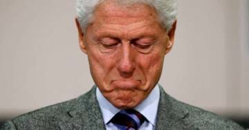 EXPLOSIVE REPORT: Bill Clinton Facing NEW Sex Assault Claims After Flying On Private Jet 'Air F*ck One'