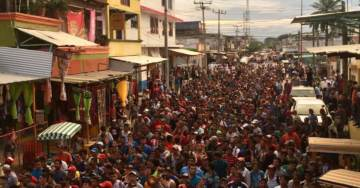 7,000 Strong Honduran Illegal Caravan to Hit US Border by Election Day — SECOND CARAVAN Starts Up