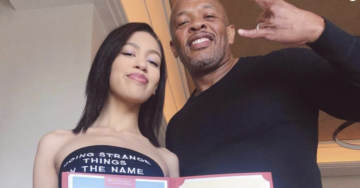 Hypocrite Dr Dre Donates $70 Million To USC – Then Boasts His Daughters Got In On Their Own!